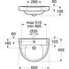 схема подключения тахометра auto gauge.