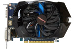 GeForce GTX 650 Ti OC 1024MB GDDR5 (GV-N65TOC-1GI)