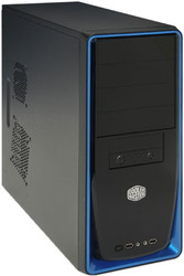 Cooler Master Elite 310 Black/Blue 420W (RC-310-BKR2-420)