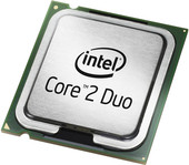 Отзывы о Intel Core 2 Duo E6750