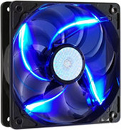 Cooler Master SickleFlow 120 2000 RPM Blue LED (R4-L2R-20AC-GP)
