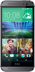 Отзывы о HTC One (M8) (16Gb)
