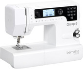 Bernina Bernette Chicago 5