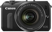 Canon EOS M Kit 18-55mm IS STM