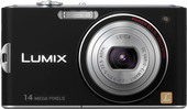 Panasonic Lumix DMC-FX66