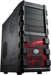 Cooler Master HAF 912 Plus Black (RC-912P-KKN1)