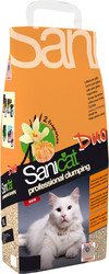 Sanicat CLUMPING DUO 20 л