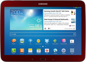 Samsung Galaxy Tab 3 10.1 16GB 3G Garnet Red (GT-P5200)