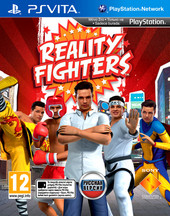 Бой в реальности (Reality Fighters) для PlayStation Vita