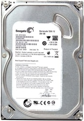 Seagate Barracuda 7200.12 250 ГБ (ST3250318AS)