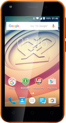 Prestigio Wize L3 Orange [PSP3403DUO]