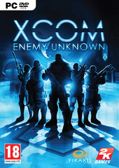 PC XCOM: Enemy Unknown
