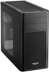 Fractal Design Arc Mini R2 (FD-CA-ARC-MINI-R2-BL-W)