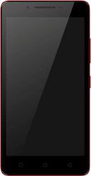 Lenovo A6010 8GB Carmine Red