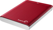 Seagate Backup Plus Portable Red 500GB (STBU500203)