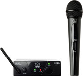 AKG WMS 40 Mini Vocal Set