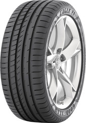Отзывы о Goodyear Eagle F1 Asymmetric 2 225/45R17 94Y