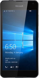 Отзывы о Microsoft Lumia 650 Black