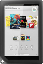 Barnes & Noble NOOK HD+ Slate 16GB