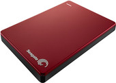Seagate Backup Plus Slim Red 2TB (STDR2000203)