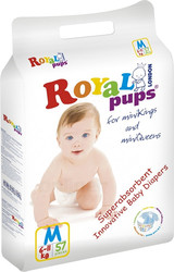 Royal Pups M (57 шт)