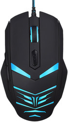 Oklick 745G LEGACY Gaming Optical Mouse Black/Blue (866475)
