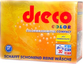 Dreco Color Waschmittel Compact 2.025кг