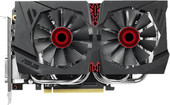 ASUS GeForce GTX 960 2GB GDDR5 (STRIX-GTX960-DC2-2GD5)