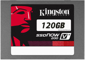 Kingston SSDNow V+200 120GB (SVP200S37A/120G)
