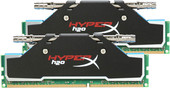 Kingston HyperX H2O KHX2133C9AD3W1K2/4GX