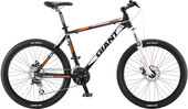 Giant Rincon Disc Black (2013)