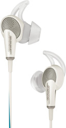 Bose QuietComfort 20 для Apple (белый)
