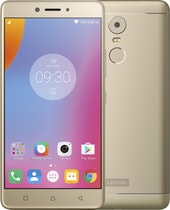 Lenovo K6 Note Gold [K53a48]
