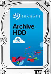 Seagate Archive HDD 8TB (ST8000AS0002)