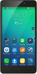 Lenovo K3 Note Green