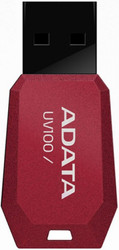A-Data DashDrive UV100 8Gb (AUV100-8G-RRD)