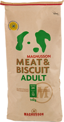 Magnusson Meat & Biscuit Adult 14 кг
