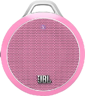 JBL Micro Wireless (розовый)
