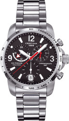 Certina DS Podium GMT (C001.639.11.057.00)