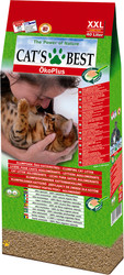 Cats Best Oko Plus 40 л