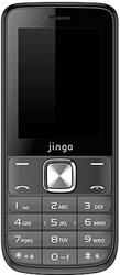 Jinga Simple F315 Black