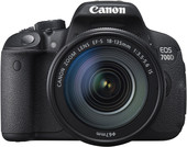 Canon EOS 700D Kit 18-135 IS