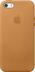 Apple Case Brown for iPhone 5/5s