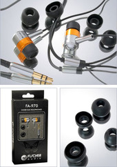 Fischer Audio FA-970
