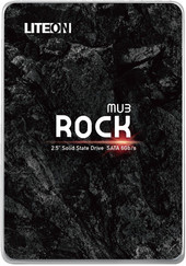 Lite-On MU3 Rock 120GB [ECE-120NAS]