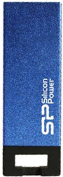 Silicon-Power Touch 835 Blue 64GB (SP064GBUF2835V1B)