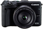 Canon EOS M3 Kit 22mm STM
