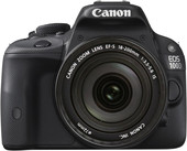 Canon EOS 100D Kit 18-200 IS