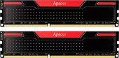 Apacer Black Panther 2x8GB KIT DDR3 PC3-12800