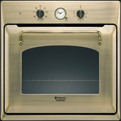 Hotpoint-Ariston FT 850.1 (Bronzo)/ HA